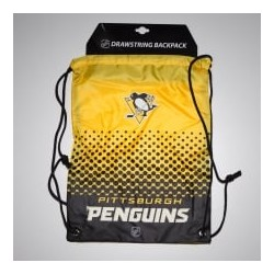 Sac à goûter NHL des Penguins de Pittsburgh