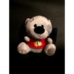 Peluche NHL des Blackhawks de Chicago