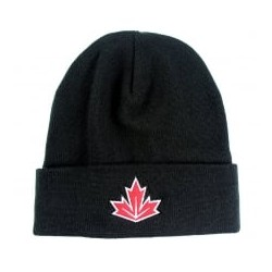 Bonnet Coupe du monde de Hockey Equipe Canada