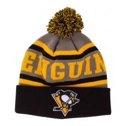 Bonnet NHL des Penguins de Pittsburgh
