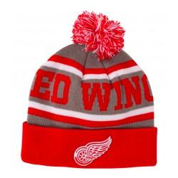 Bonnet NHL des Red Wings