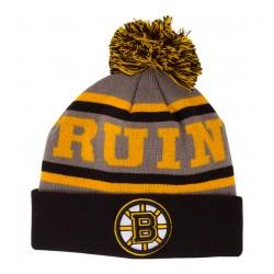 Bonnet NHL des Bruins de Boston
