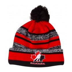 Bonnet Equipe Canada de Hockey