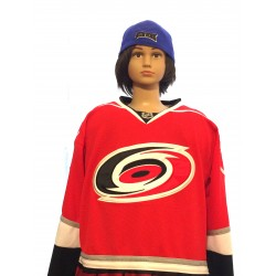Maillot NHL enfant HURRICANES CAROLINA L/XL