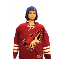 Maillot NHL enfant COYOTES ARIZONA S/M