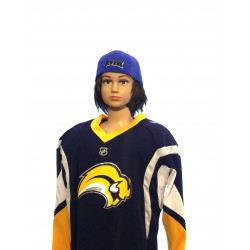 Maillot NHL enfant SABRES de Buffalo OLD STYLE L/XL