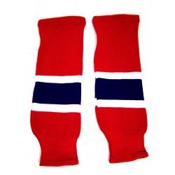 Bas équipes NHL tricot