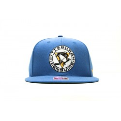Casquette NHL Pittsburgh Penguins