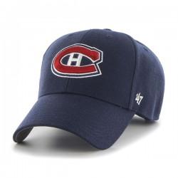 Casquette NHL 47brand Montréal Canadiens