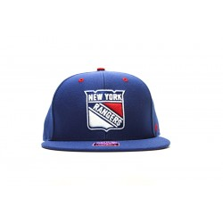 Casquette NHL New York Rangers