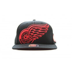 Casquette NHL Detroit Red Wings