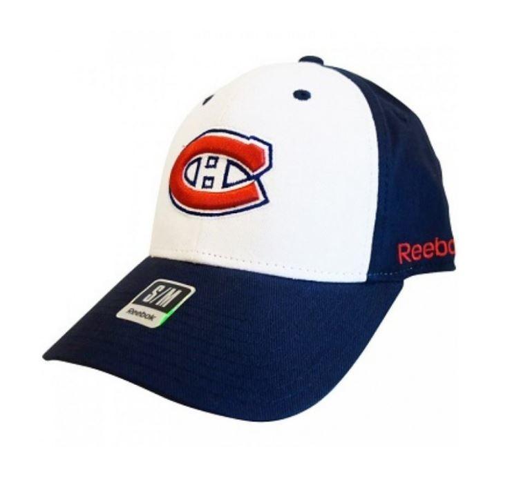 Casquette Nhl Montreal Canadiens Go Habs Go Boutique Slapshop