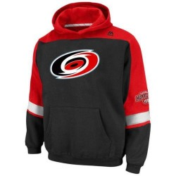 Sweat Enfant NHL à capuche Carolina Hurricanes