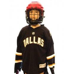 Maillot NHL enfant des Stars de Dallas noir